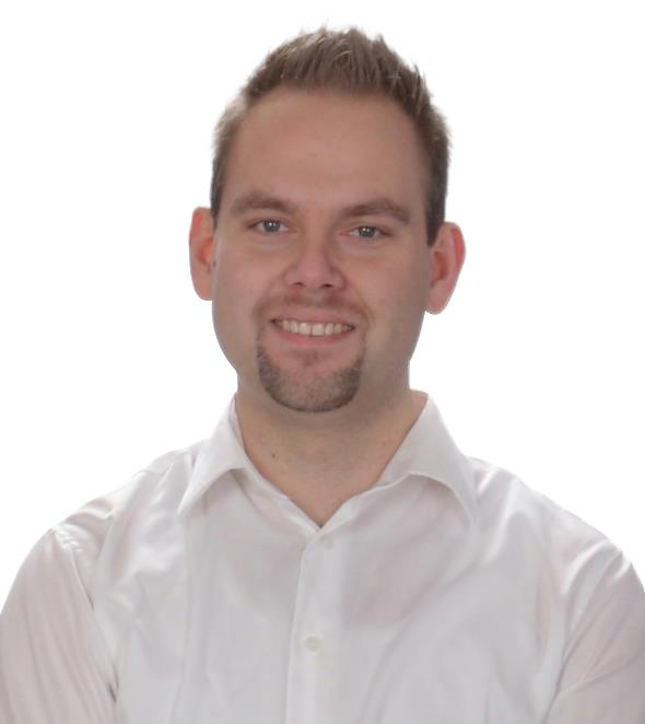 Tim Petersson