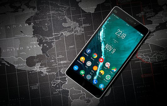 Er mobilregningen for høj?