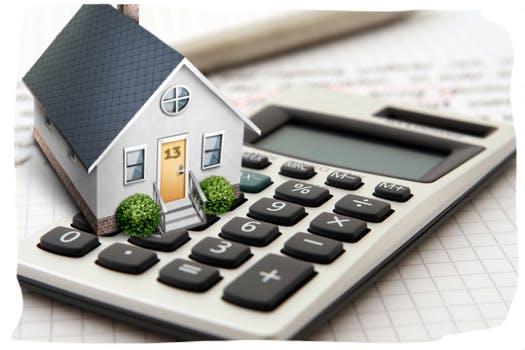 Køb bolig- Boliglån og realkreditlån