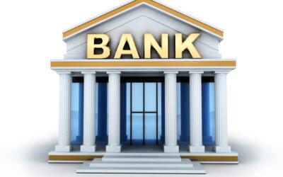 Banker og sparekasser i Danmark