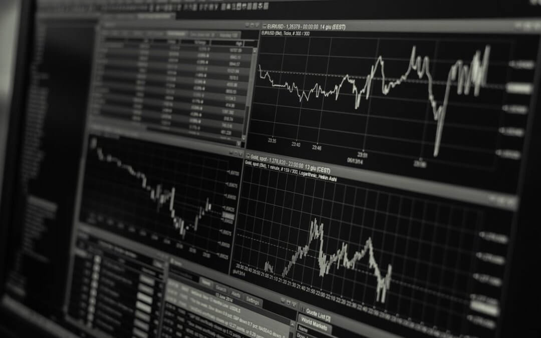 Sådan kommer du godt i gang på aktiemarkedet