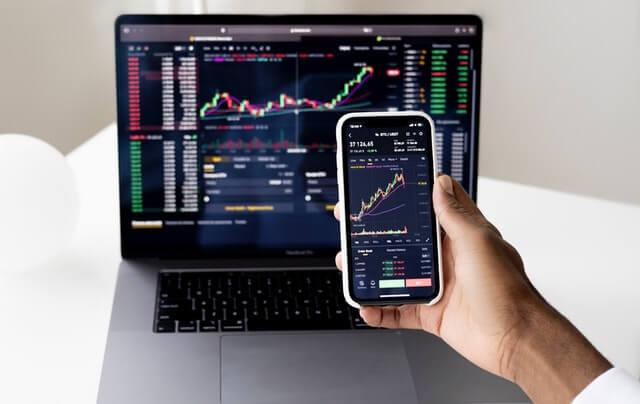 Bliv klogere på CFD trading