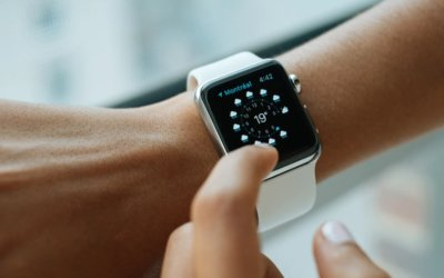 Der kan være flere fordele ved at købe et Apple Watch på afbetaling