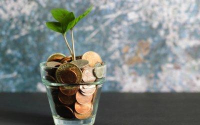 Sådan sparer du bedst penge op til fremtiden